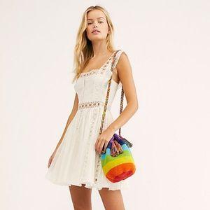Free People Dresses - Free People One Verona Mini Dress